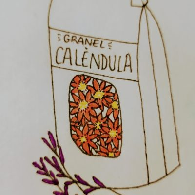 Planta a Granel Ecològica (Assecada)